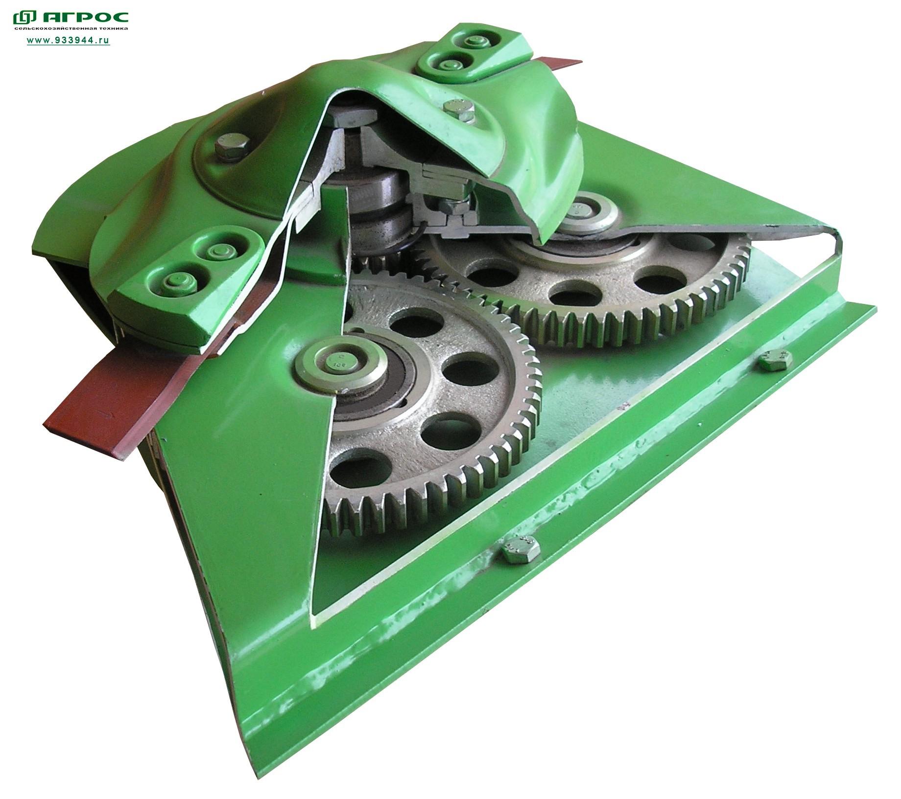 Купить Косилка роторная КРН 2.1: цена, описание и.